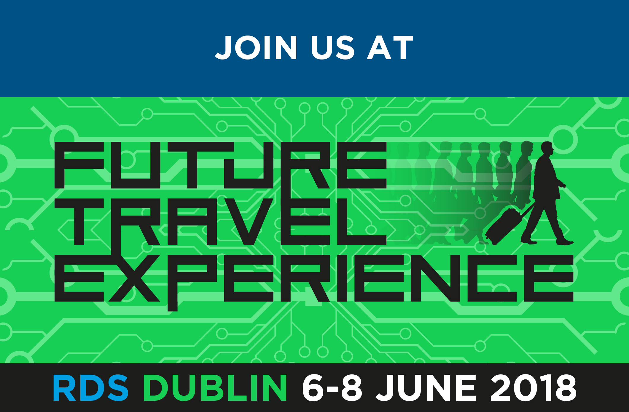 Meet TouchStar At Future Travel Experience