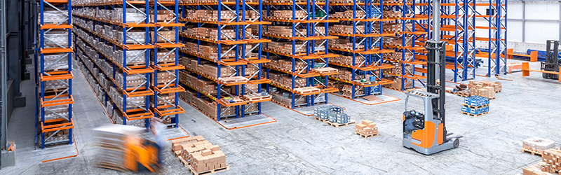 How Rugged Mobile Improves Inventory Management