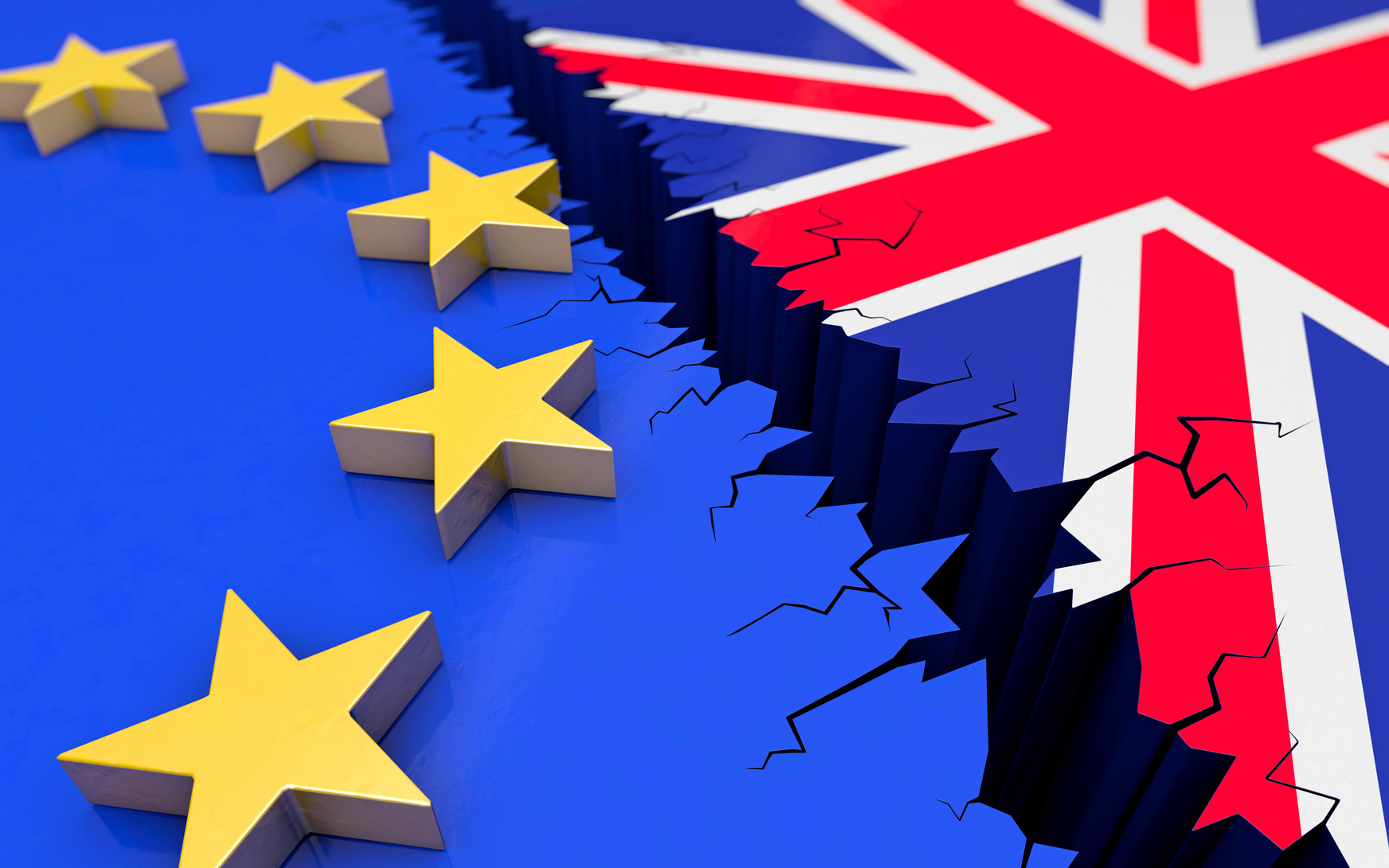 What does Brexit mean for the logistics industry?