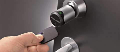 Abloy UK security systems