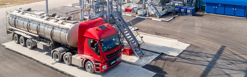 Fuel logistics trends for 2021
