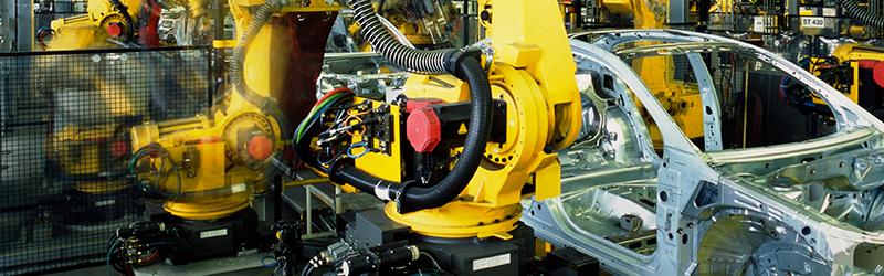 Use Case - UK Based Vehicle Manufacturer
