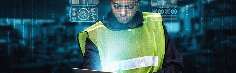 Access Control For The Manufacturing Sector