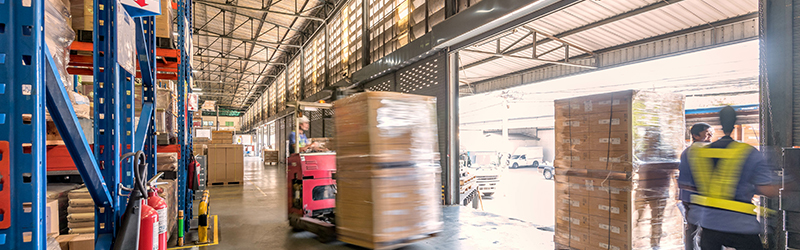 How To Secure Your Warehouse