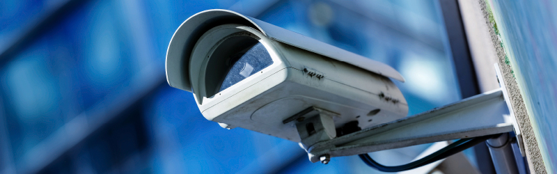 CCTV in 2018: The biggest trends