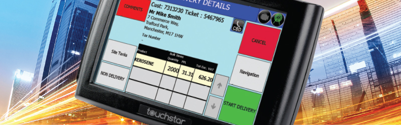 TouchStar Fuel Efficiency for J-Gas