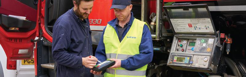 Certas Optimises Logistics Processes