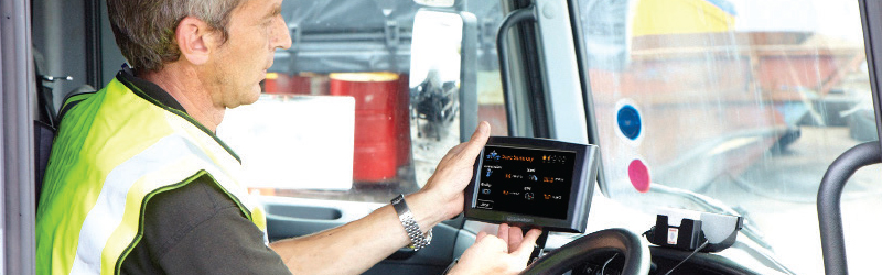 Hands-free control: Making drivers' lives easier