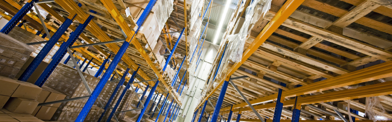 How To Reduce Downtime In A Warehouse And Logistics Operation