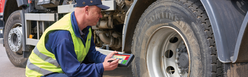 Is Your Vehicle Compliant?
