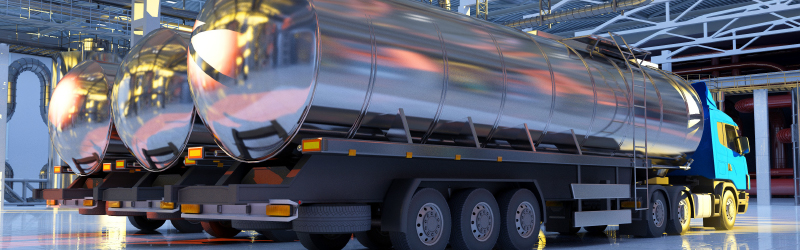 Where would the UK be without fuel logistics?