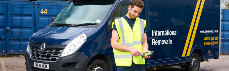 How EPOD supports 'big-ticket' last mile delivery
