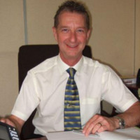 Peter Marsh, Sales Director
