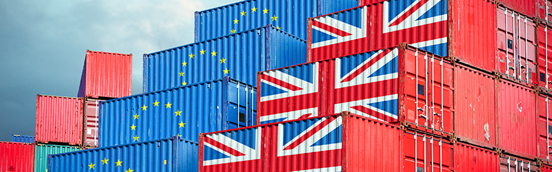 Manage Brexit uncertainty and demand on warehouses