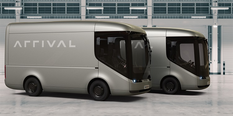 Considering electric vehicles for your fleet?