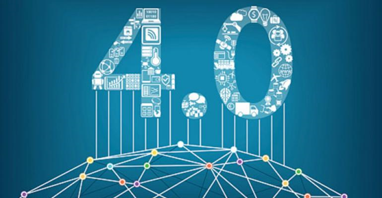 The impact of Supply Chain 4.0
