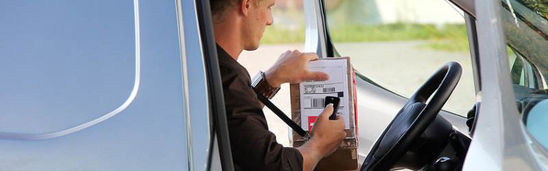 Five ways to improve your delivery service