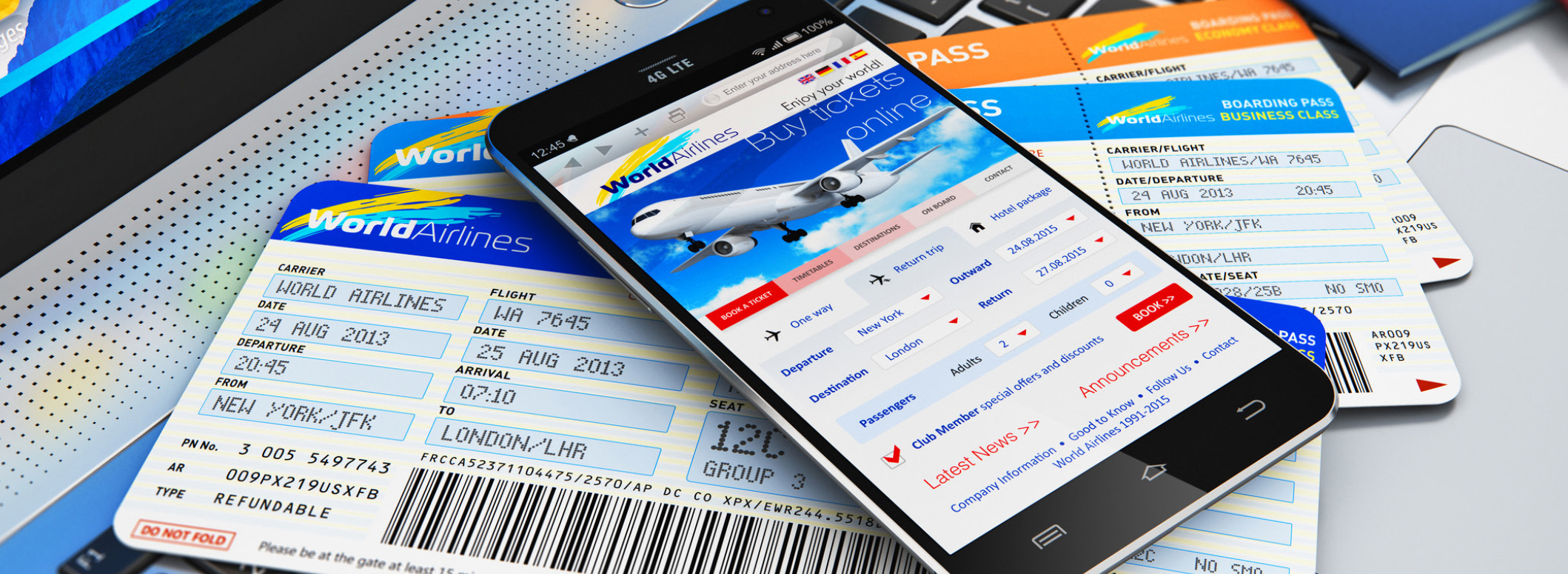 How Big Data Is Helping Airlines Personalise