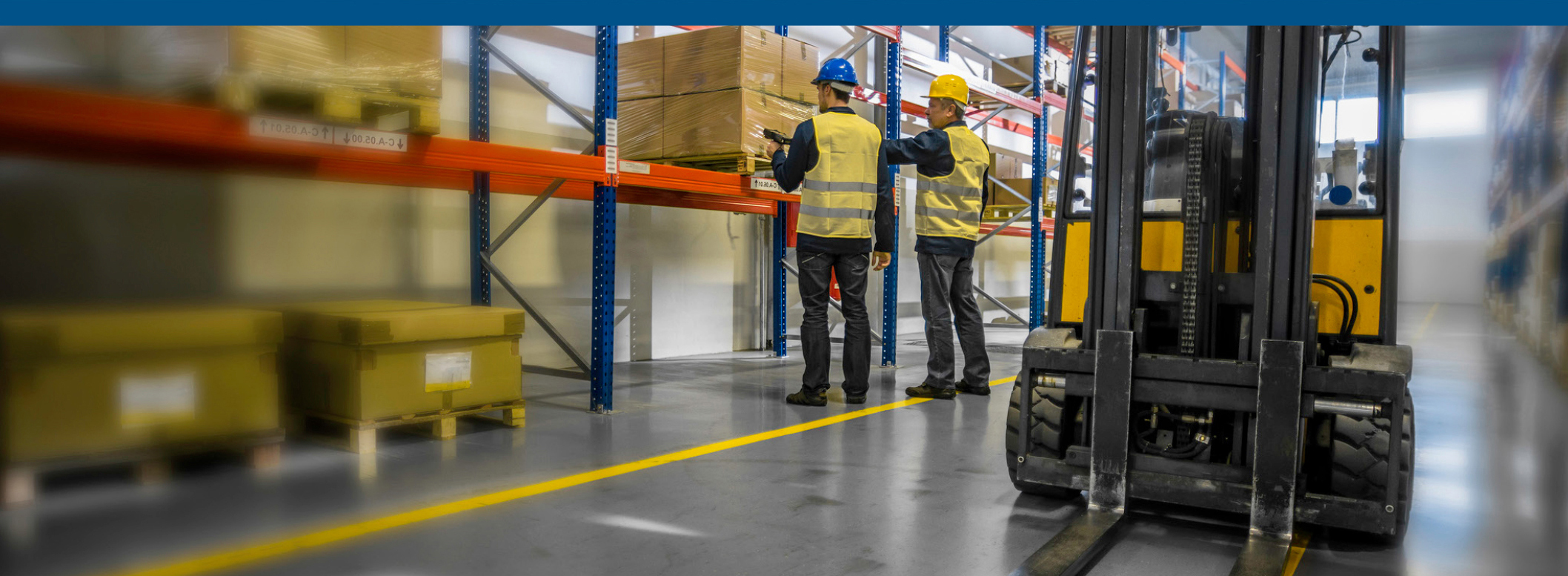 Eliminate Inefficiencies In Your Warehouse