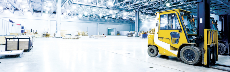 4 top tips to reduce warehouse downtime