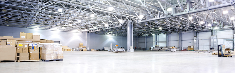 Technology Trends in the Warehouse 2019