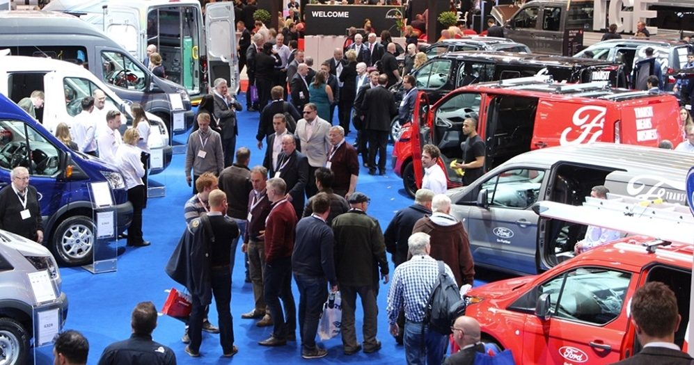 CV Show exceeds all expectations