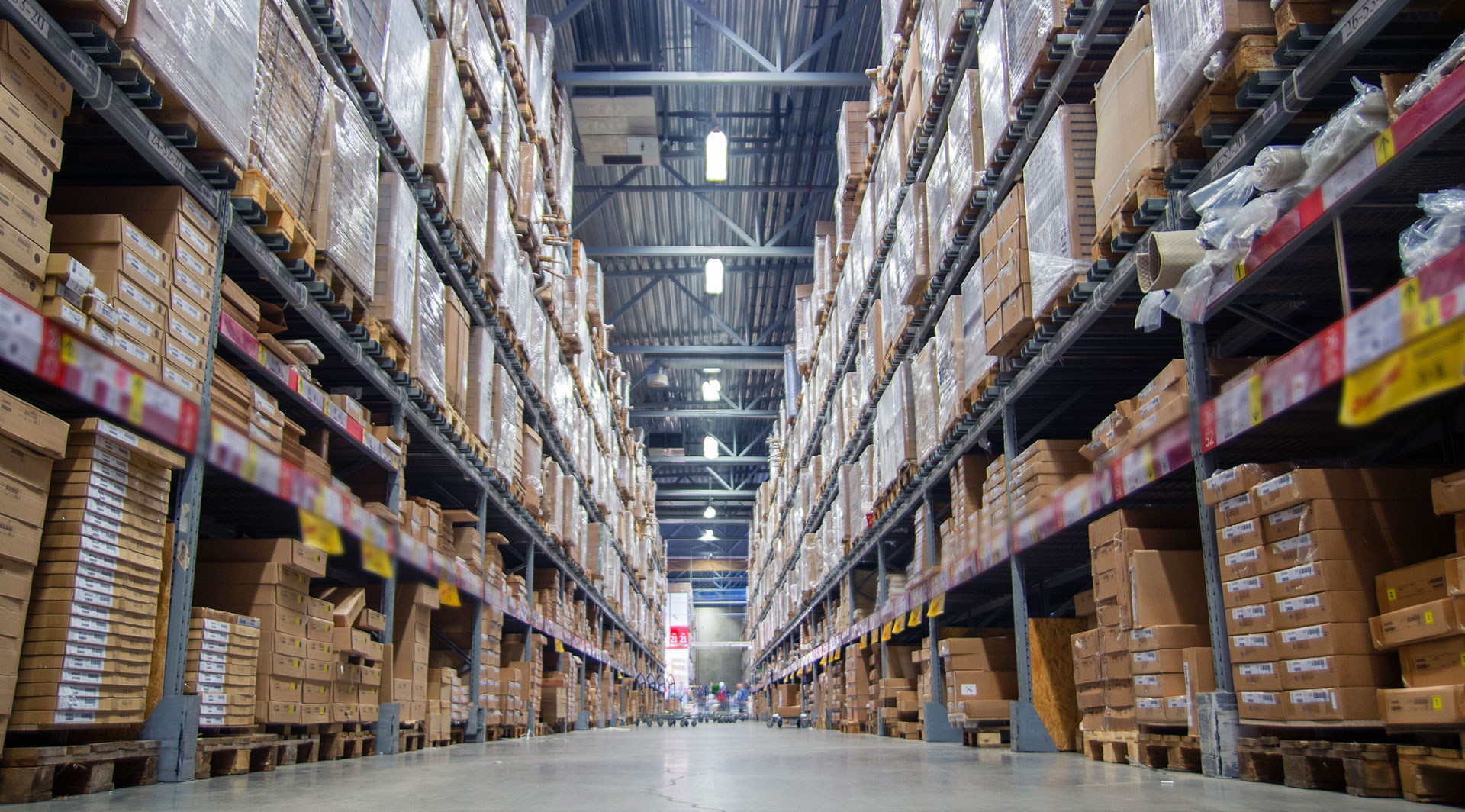 Increasing The Efficiency Of Your Warehouse Touchstar